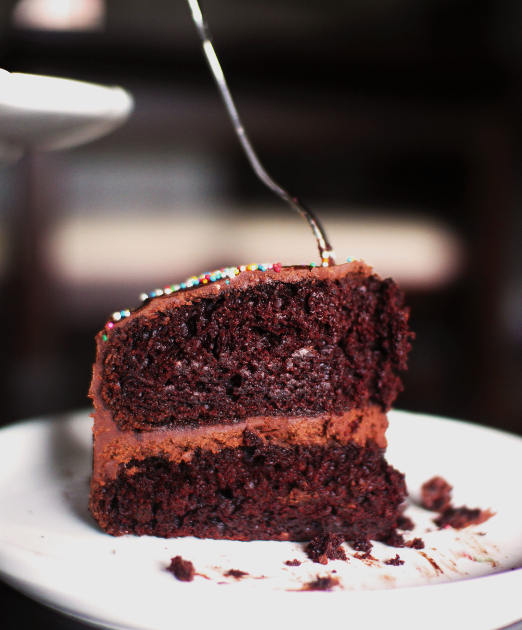moist chocolate cake gallery | foodgawker